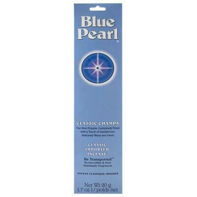 Blue Pearl Classic Champa 20G