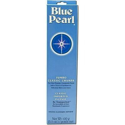Blue Pearl Jumbo Classic Champa 100G