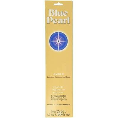 Blue Pearl Amber 20 G