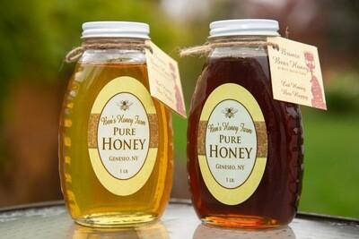 Honey 1lb