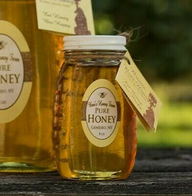 Honey 8oz