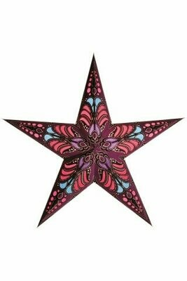 Starlightz Ramadasa Mauve