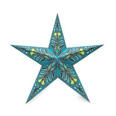 Starlightz Ramadsa Teal