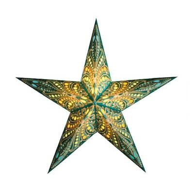 Starlightz Queen Fiji Turquoise