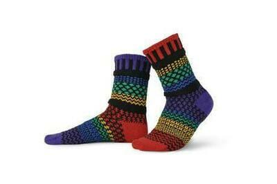 Solmate Socks L Gemstone