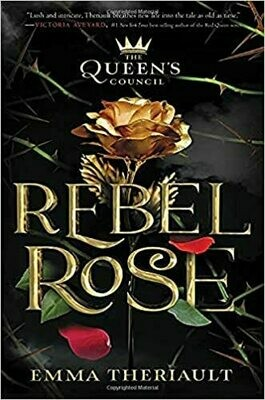 The Queen's Council Rebel Rose - GIVING TREE