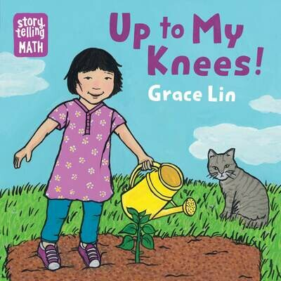 Up to My Knees! - GIVING TREE