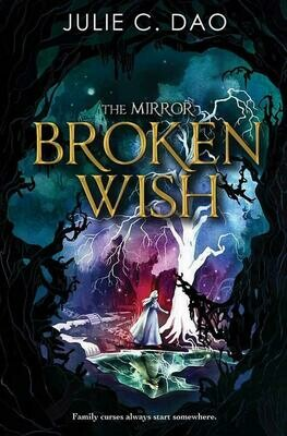 The Mirror Broken Wish - GIVING TREE