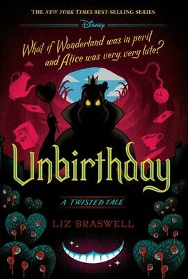 Unbirthday: A Twisted Tale - GIVING TREE