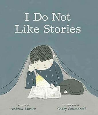 I Do Not Like Stories - GIVING TREE