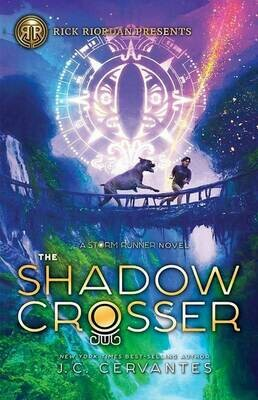 The Shadow Crosser - GIVING TREE