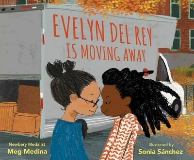 Evelyn del Rey Is Moving Away - GIVING TREE