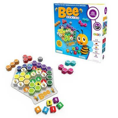 Bee Genius Game