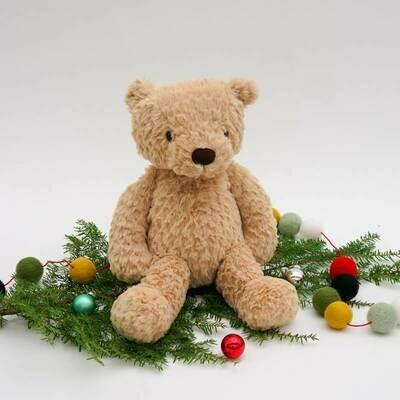 Jellycat Finley Bear
