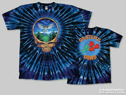 Owl Grateful Dead XXL T-Shirt - Sundog