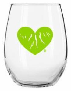 GHoFLX 15oz Stemless Wine Glass