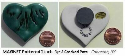 GHoFLX Pottered Magnet