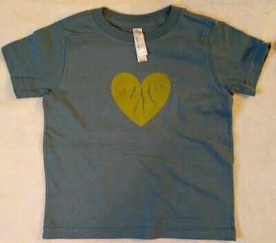 GHoFLX Blue Lrg TShirt