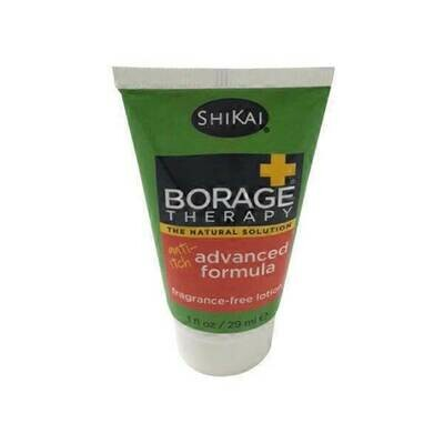 Borage Therapy Lotion - 1oz