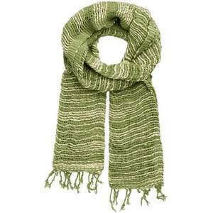 Marquet Forests Fusion Free Weave Scarf