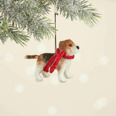 Beagle Ornament - 65797