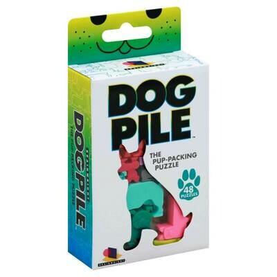 PROMO: Dog Pile Game