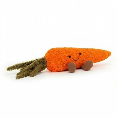 Jellycat Amuseable Carrot