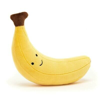 Jellycat Fabulous Fruit Banana