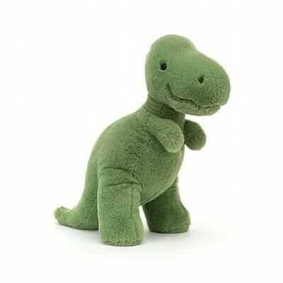 Jellycat Fossilly T-Rex