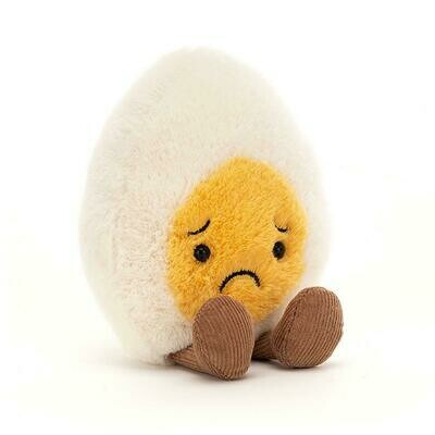 Jellycat Sorry Boiled Egg