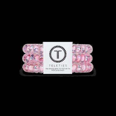 Teleties Pink Bliss Sm
