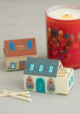 NL Cottage Matchbox SO/2 Houses