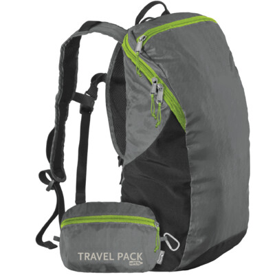 Chico Bag rePETe Stormfront Travel Pack