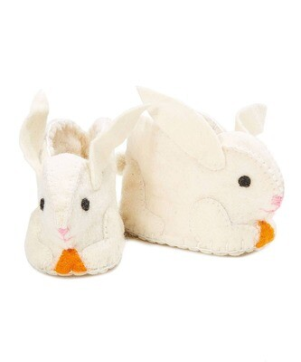 SRB Bunny Zooties - Kyrgyzstan