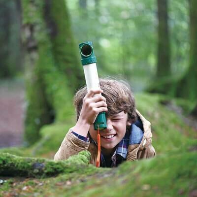 Nature Fun: Hide-and-Seek Periscope - Hape