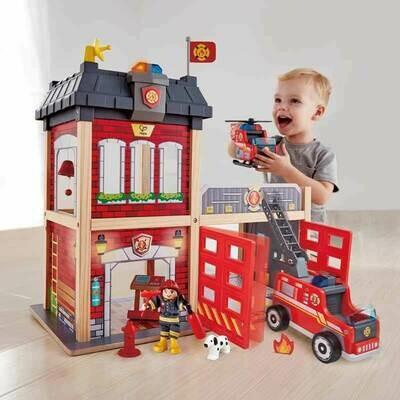 Fire Station - Hape