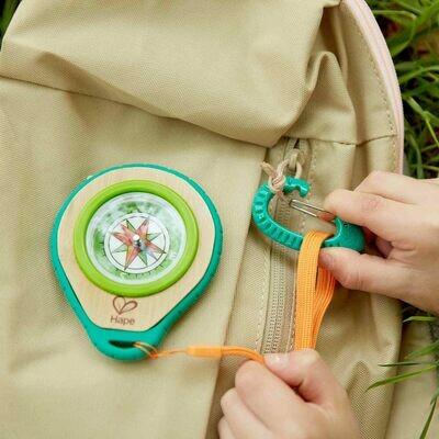 Compass Set - Hape