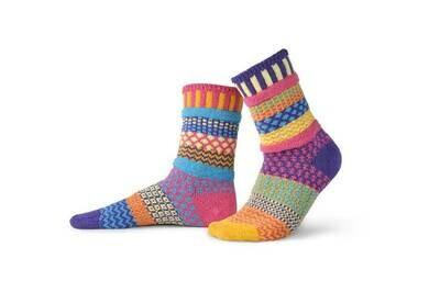 Solmate Socks L Sunny