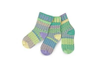 Solmate Socks Kids M Chickpea