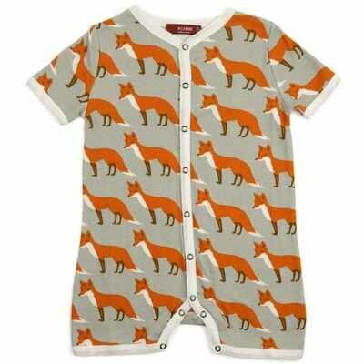 Milkbarn Fox 6-12mo Shortall
