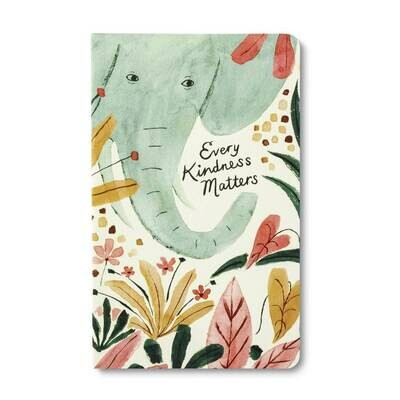 Every Kindness Matters - Write Now Journal