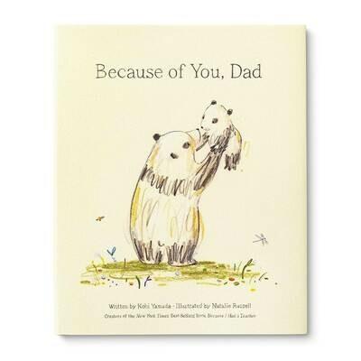Because of You, Dad - Yamada - HC