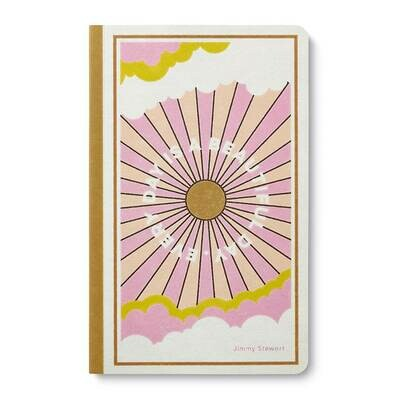 Everyday is a Beautiful Day - Write Now Journal
