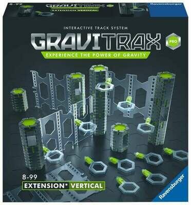 Gravitrax PRO Vertical Expansion Set