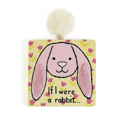 If I Were a Rabbit... Jellycat - BB