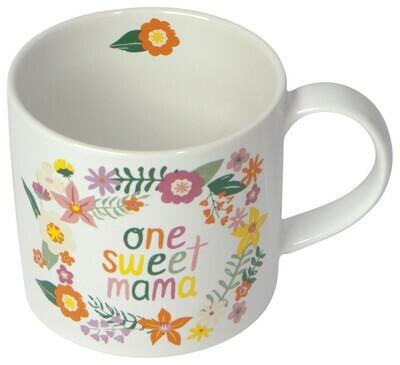 Sweet Mama Mug in a Box