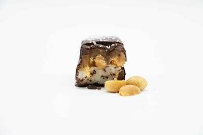 Mini Coconutty Bar - Mayana Chocolate