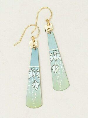 Holly Yashi 20110 Sage Tula Earrings
