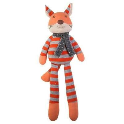 "Frenchy Fox Farm Buddy 14"" - Apple Park"