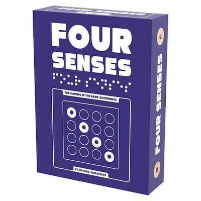 Four Senses Game